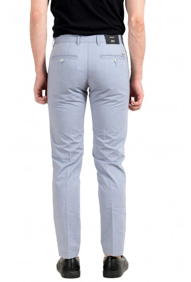 "Hugo Boss ""Crigan3-W"" Men's Gray Stretch Casual Pants: Picture 2"