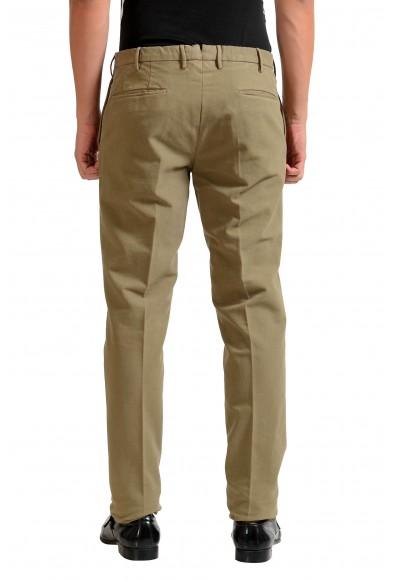 """Slowear Incotex """"Skin Fit"""" Men's Khakis Casual Pants: Picture 2"""