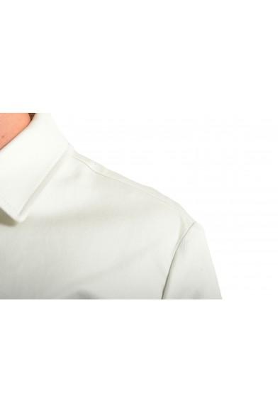 """Hugo Boss Men's """"Narten1"""" Slim Fit Full Zip Gray Windbreaker Jacket: Picture 2"""