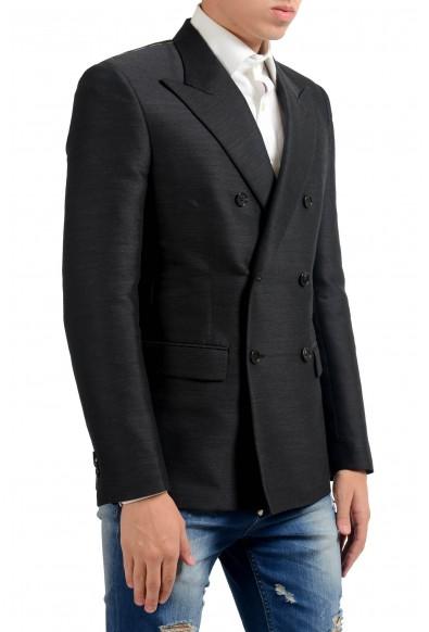 Maison Margiela 14 Men's Wool Double Breasted Blazer Sport Coat : Picture 2