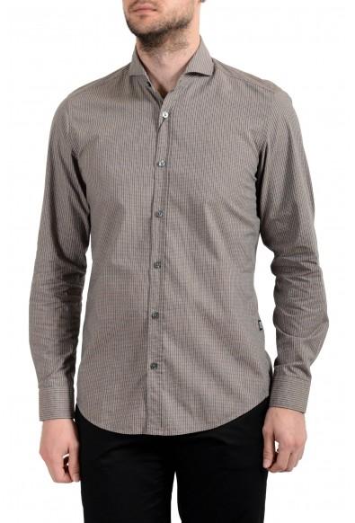 "Hugo Boss ""Lennie_2"" Men's Long Sleeve Casual Shirt"