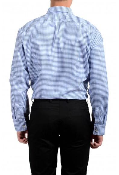 "Hugo Boss Men's ""Maik"" Regular Fit Plaid Long Sleeve Casual Shirt : Picture 2"