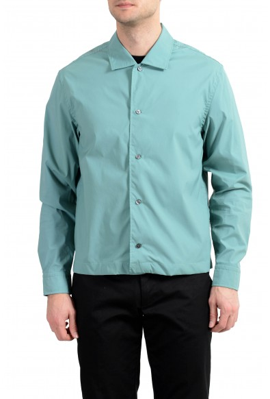 "Hugo Boss ""Nolan"" Men's Relaxed Fit Stretch Long Sleeve Casual Shirt"