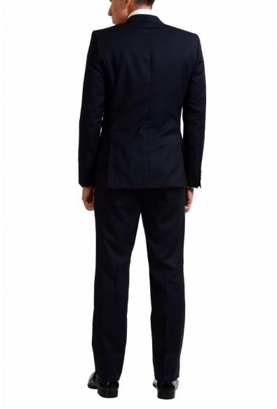 Versace Collection Men's Wool Cashmere Two Button Suit : Picture 2