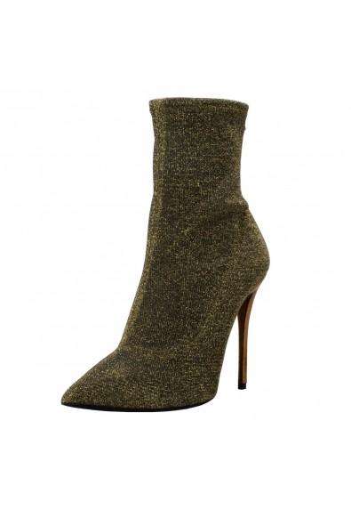 Giuseppe Zanotti Design Women's High Heel Boots Shoes