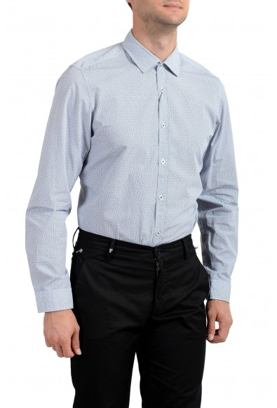 "Hugo Boss Men's ""Lok_1"" Regular Fit Long Sleeve Casual Shirt: Picture 2"