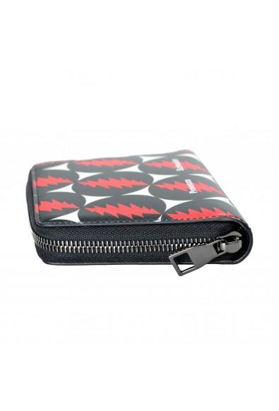 Proenza Schouler Women's Multi-Color 100% Leather Trapeze Zip Wallet: Picture 2
