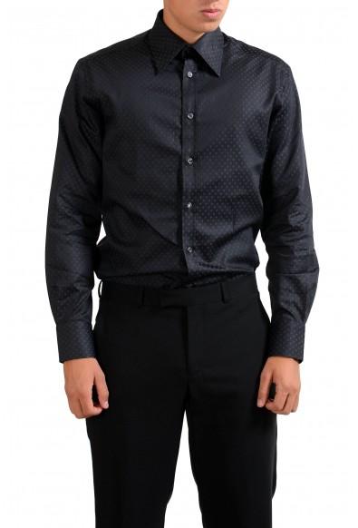 "Versace Collection ""City"" Dress Shirt"