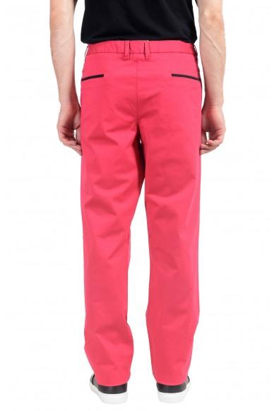 """Hugo Boss """"Leeman1-W"""" Pink Men's Casual Pants: Picture 2"""