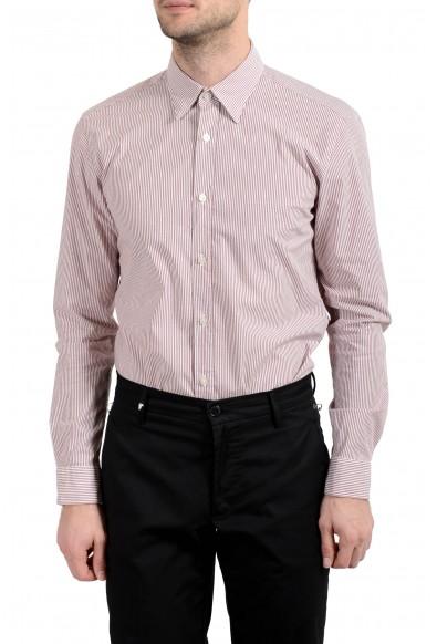 "Hugo Boss ""Rog_53"" Men's Slim Multi-Color Long Sleeve Casual Shirt: Picture 2"