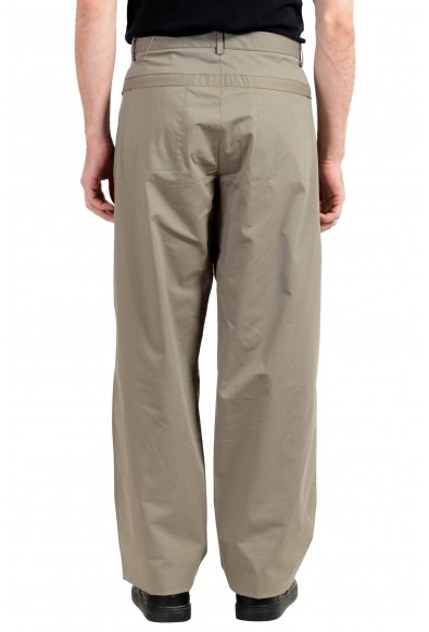 Exte Men's Gray Stretch Casual Pants : Picture 2