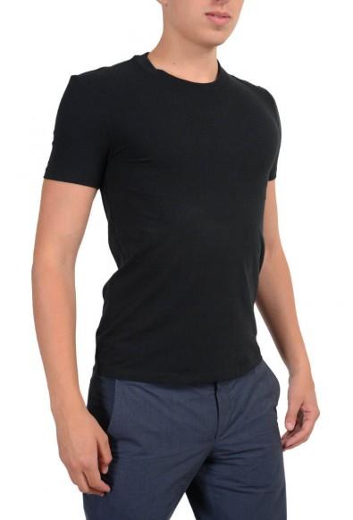 """Dolce & Gabbana D&G """"Underwear"""" Men's Black T-Shirt : Picture 2"""