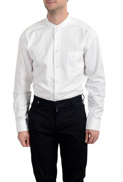 "Hugo Boss Men's ""Frans"" Relaxed Fit Long Sleeve Dress Shirt"
