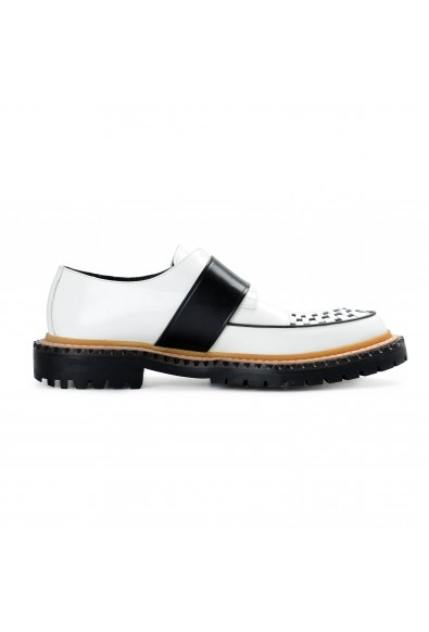 Burberry London Men's MASON Leather Loafers Slip On Shoes: Picture 2