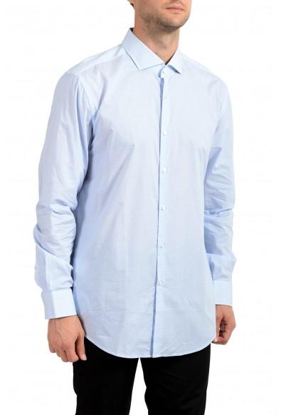 "Hugo Boss Men's ""C-Jason"" Slim Fit Long Sleeve Dress Shirt"