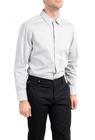 "Hugo Boss Men's ""Marley US"" Men's Sharp Fit Long Sleeves Dress Shirt: Picture 2"