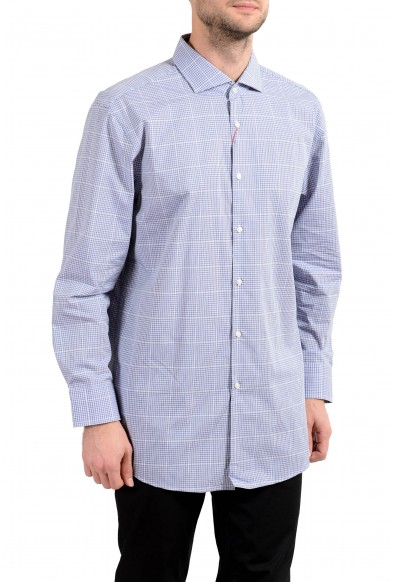 "Hugo Boss ""C-Meli"" Men's Sharp Fit Long Sleeve Dress Shirt"
