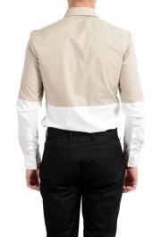 "Hugo Boss ""Jeven"" Men's Slim Two Tones Long Sleeve Dress Shirt: Picture 2"