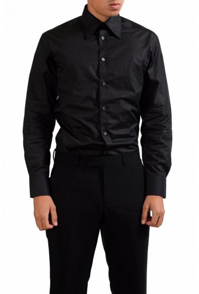 "Versace Collection Men's ""City"" Dress Shirt"