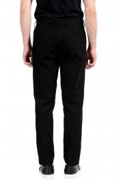 Versace Collection Men's Black Casual Pants: Picture 3