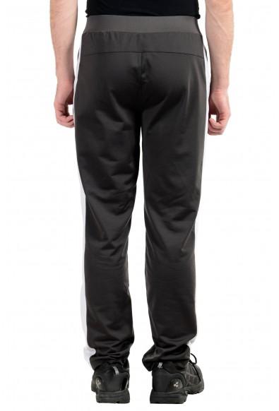 """Emporio Armani EA7 """"Train Tri"""" Men's Gray Train Sweat Pants: Picture 2"""