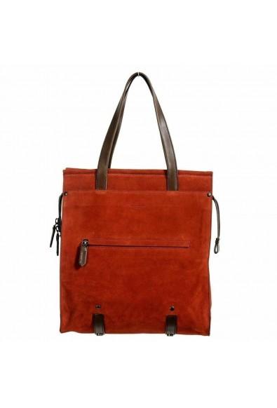 Belstaff 100% Leather Brown Women's Shoulder Bag