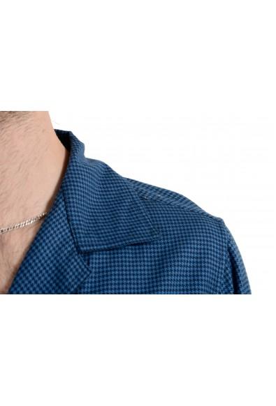 "Hugo Boss ""Pyjama5"" Men's Long Sleeve Night Shirt: Picture 2"