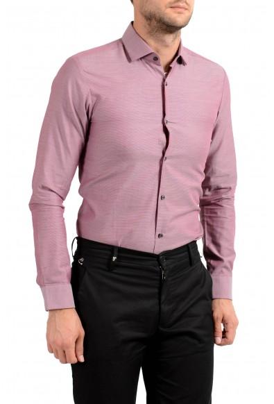 "Hugo Boss Men's ""EastonX"" Slim Fit Long Sleeve Dress Shirt: Picture 2"