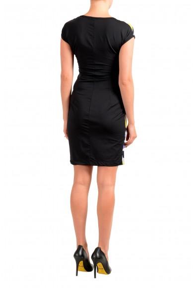 Just Cavalli Women's Multi-Color Stretch Bodycon Dress: Picture 2