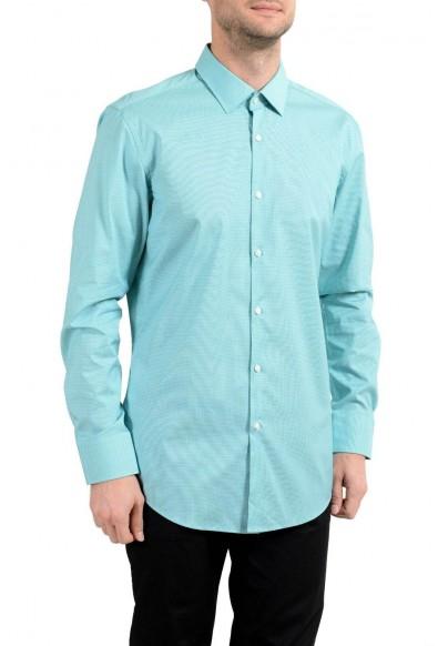 "Hugo Boss ""Jenno"" Men's Slim Button Down Long Sleeve Dress Shirt"