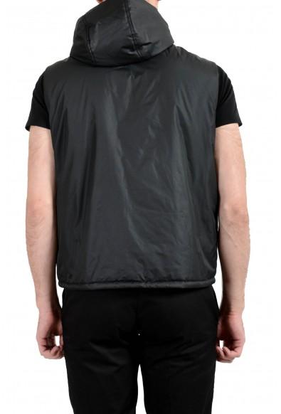 """Hugo Boss """"T-Canet"""" Men's Full Zip Hooded Lightly Insulated Vest: Picture 2"""