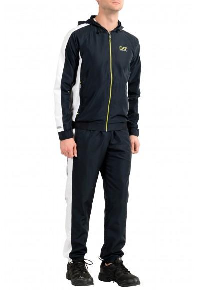 Emporio Armani EA7 Men's Multi-Color Track Suit: Picture 2