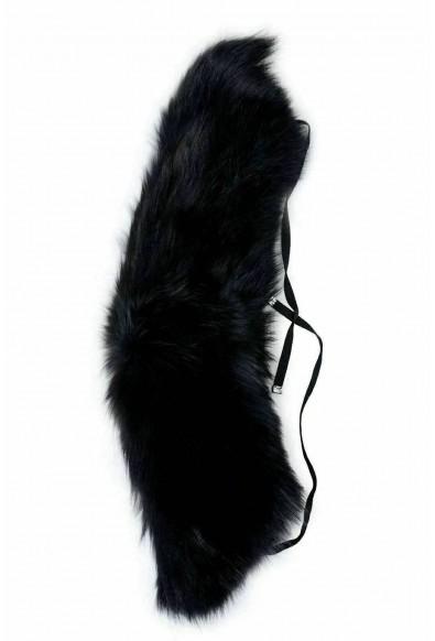 Moncler Real Coyote Fur Women's Collar