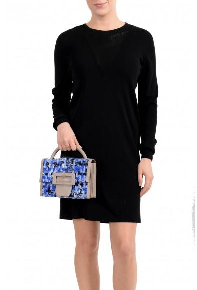 Maison Margiela Women's Multi-Color 100% Leather Small Shoulder Bag Handbag: Picture 2