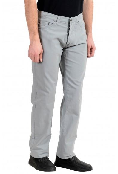 Exte Men's Gray Light Straight Leg Jeans : Picture 2