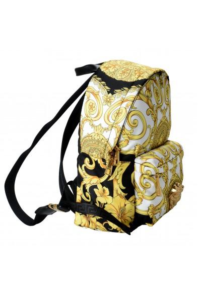 Versace Women's Barocco Print Medusa DBFF360 Backpack: Picture 2