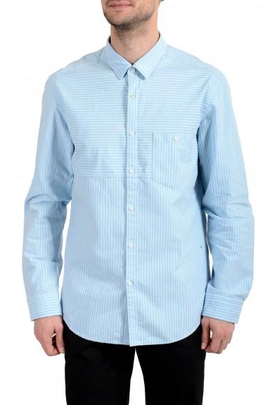 "Hugo Boss ""Broom_R"" Men's Regular Fit Long Sleeve Casual Shirt"