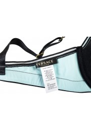 Versace Women's Light Blue Padded Bra: Picture 5