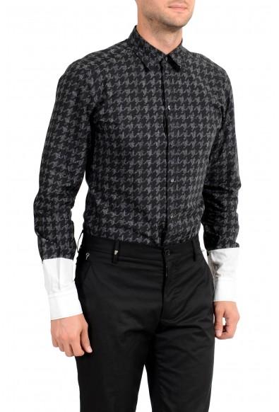 """Dolce&Gabbana """"Gold"""" Men's Long Sleeve Dress Shirt: Picture 2"""