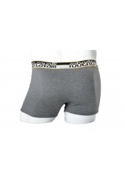 Roberto Cavalli Men's Gray Boxer Underwear: Picture 5