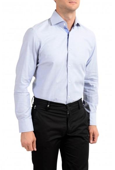"Hugo Boss Men's ""Gregory"" Regular Fit Long Sleeve Dress Shirt : Picture 2"