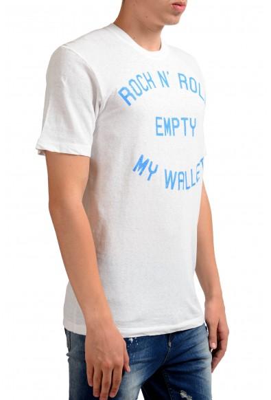Dsquared2 Men's Graphic Crewneck Short Sleeve T-Shirt : Picture 2