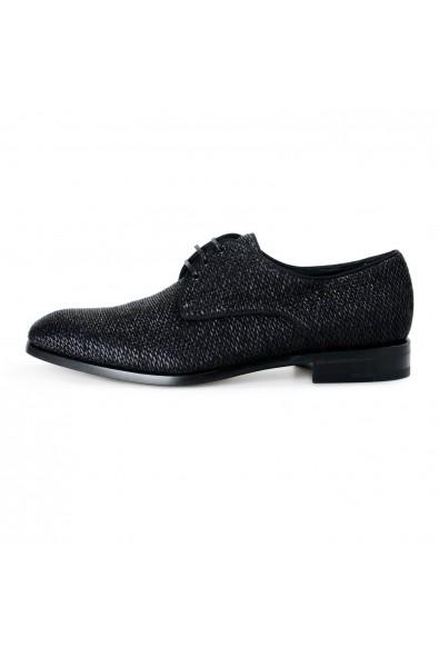 "Salvatore Ferragamo Mens ""Charles2"" Lace Up Oxfords Shoes: Picture 2"