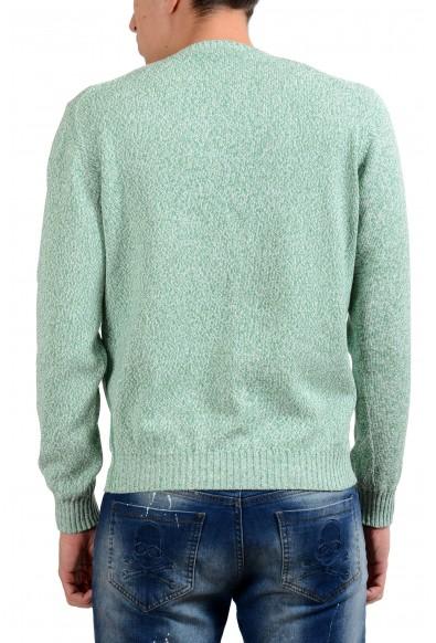 Malo Men's Crewneck Pullover Sweater : Picture 2