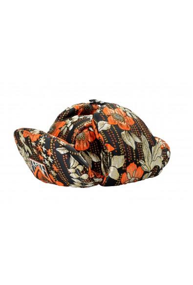 Prada Women's 1HC164 Multi-Color Insulated Hat
