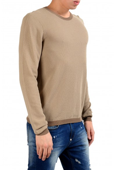 Malo Men's Crewneck Pullover Light Sweater: Picture 2