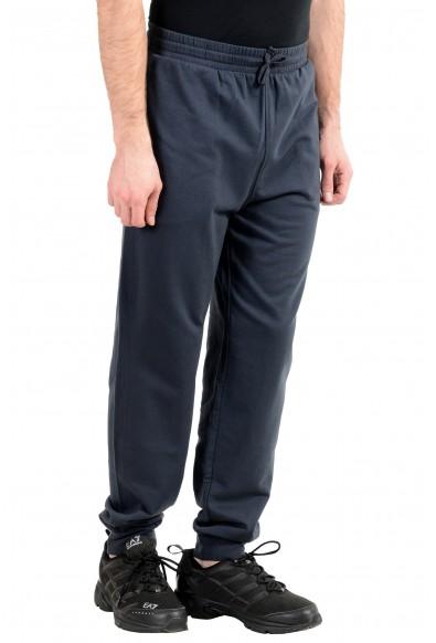 """Emporio Armani EA7 """"Train Core"""" Men's Dark Gray Train Sweat Pants: Picture 2"""