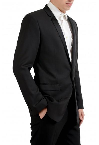 "Dolce & Gabbana ""Gold"" Men's 100% Wool Off Black Blazer Sport Coat: Picture 2"