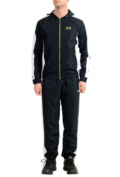 Emporio Armani EA7 Men's Multi-Color Track Suit
