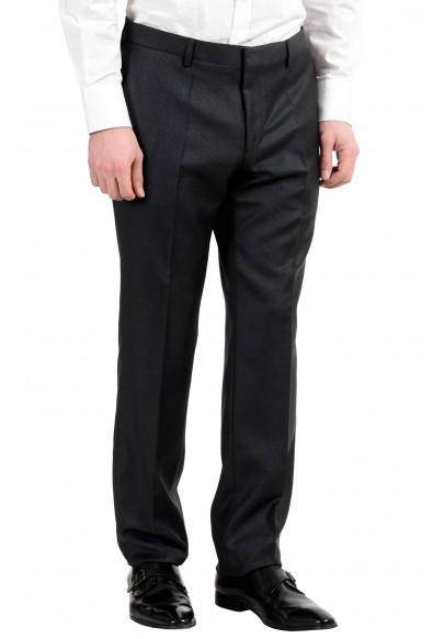 """Hugo Boss """"Huge6/Genius4WE"""" Men's 100% Wool Two Button Three-Piece Suit: Picture 2"""